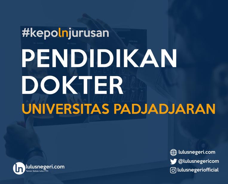 Kuliah Pendidikan Dokter, Jurusan yang Didambakan